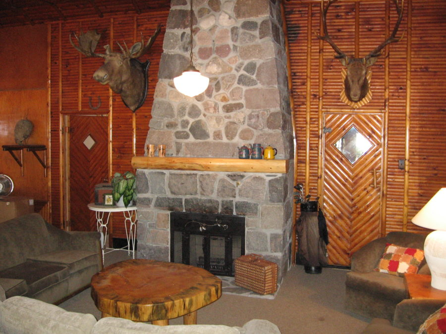 Idylwylde Cabins – The Best Location In Wasagaming