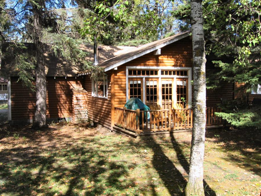 Cabin #40