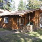 Cabin #42