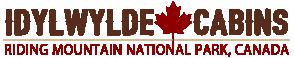 Idylwylde Cabins Logo