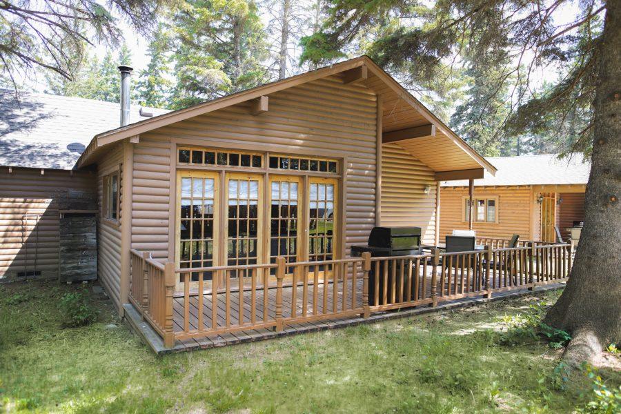 Cabin 40